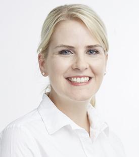 Caroline Fischer